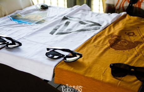 custom tshirts op handmade markt