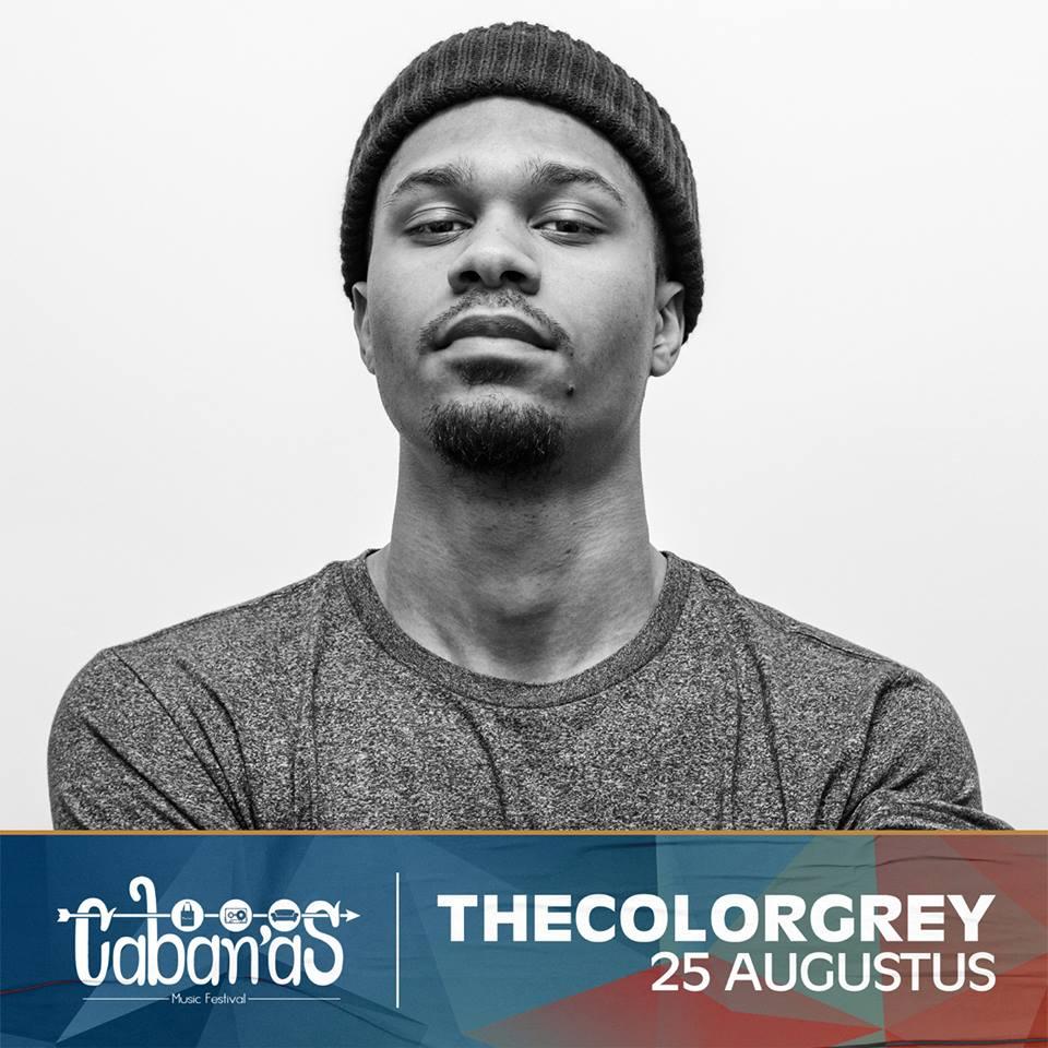 aankondiging thecolorgrey